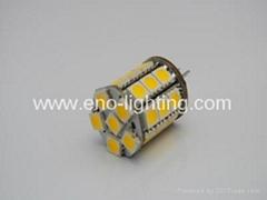 G4 LED 24SMD5050 AC / DC 10-24V