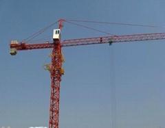 China tower crane