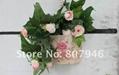 Wallmounted Flower Pot Metal craft Flower Planter  2