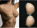 silicone  invisible bra