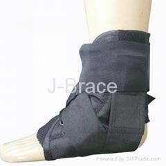 Lace Up Ankle Brace