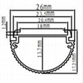 LED日光灯管配件 2