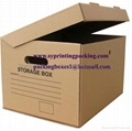 File Boxes,Archival Box