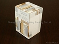 Color Printing  Paper  Packaging Boxes