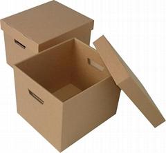 Cardboard Postal Boxes,Brown Postal Boxes