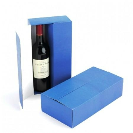 Wine Gift Packaging Boxes 1