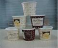 Custom   Ice Crem  Pper Bowl/Soup Bowl