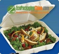 Disposable Bagasse Tableware