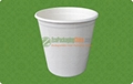 eco friendly bagasse paper clamshell packaging 5
