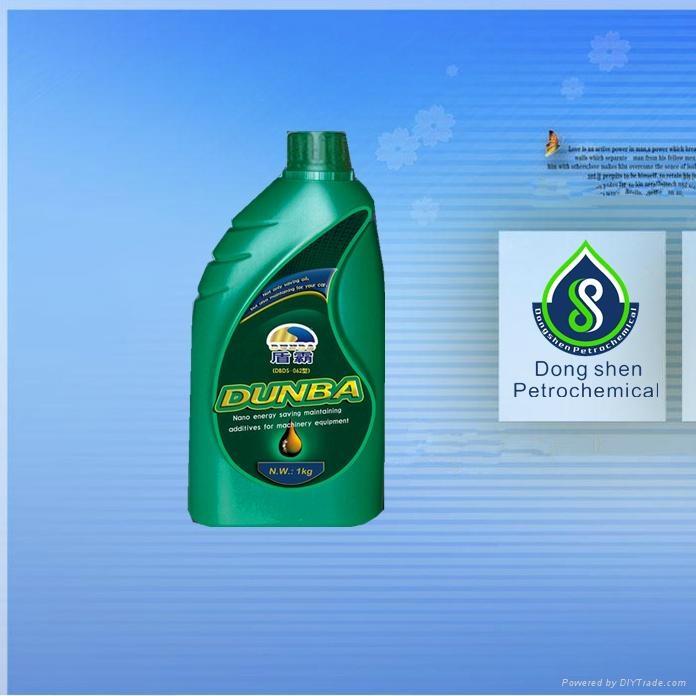 Railroad engine oil antiwear additive 1