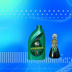 Industrial Gear Oil nano additive
