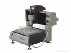 mini engraving machine