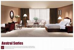 Standard Hotel Furniture
