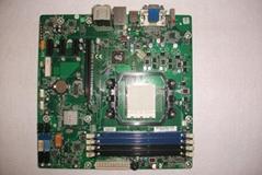 for hp Pavilion Desktop Motherboard P6710F PC motherboard 620887-0