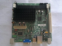 For Intel motherboard D410PT For intel Desktop Motherboard Intel Atom D410 Proce