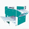Superior Towels Folding Machine