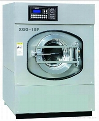 Laundry Equipment (Waher & Dryer