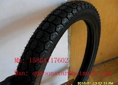 motorcycle tyre