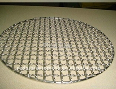 Barbecue Grill Netting