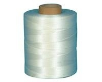 Polishing polyester cord