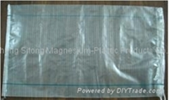 sell pp woven bag for packing all kinds