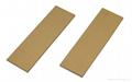 kevlar flat pad