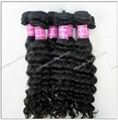 unprocessed virgin indian remy hair