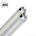 MIC t8 led tube shenzhen