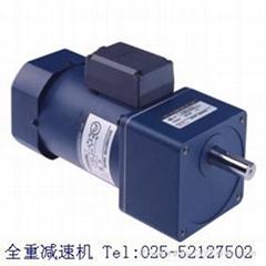 JSSC减速调速电机
