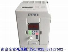 SAJ三晶变频器VR75M1