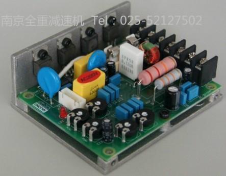 台湾全重直流电机 1