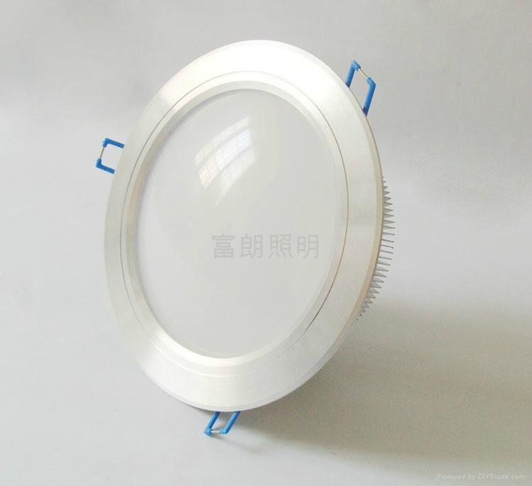 12WLED筒燈 1