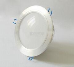 12WLED筒燈