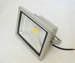 20WLED投光燈