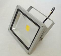 30W LED投光燈