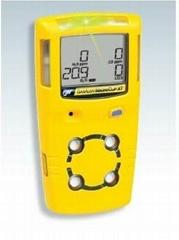 加拿大BW MC2-4复合气体检测仪