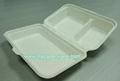 1000ml Multi-compartment Biodegradable