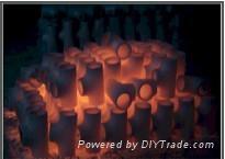 Carbon Steel Seamless Butt Weld A234 WPB SCH40 TEE