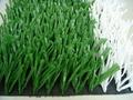Artificial football grass 1