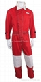 Coverall workwear 1