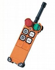 Industrial Radio Control