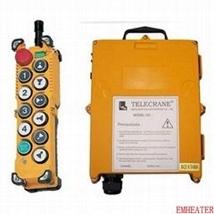 Crane Radio Remote Control  F23-D