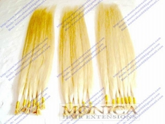 Remy Pre-bonded Hair Extensions