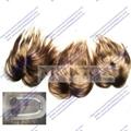 Remy Natrual Hair Men's Toupee