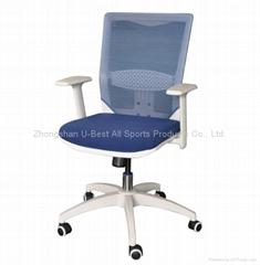 新款白色辦公椅