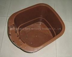塑膠日用品足浴盆