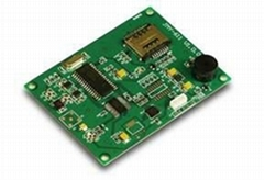 sell RS232C or USB HF RFID Module