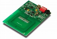 sell USBHF RFID  Module NXP RC522 RC523