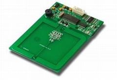 sell USB HF RFID Module IIC UART RS232C NXP chips