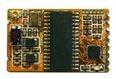 IIC UART HF rfid module EMV2000 EMV2010